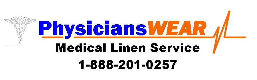 PhysiciansWear Medical Linen and Lab Coat Service
